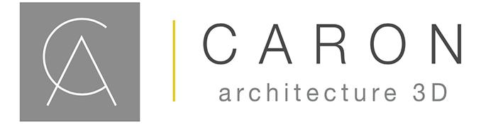 CARON Architecture 3D